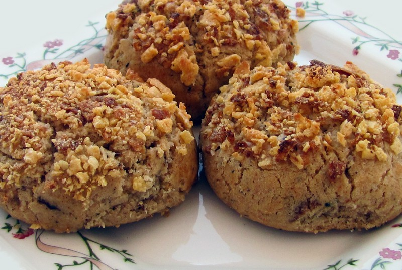Çay kurabiyesi - Elan Pastanesi