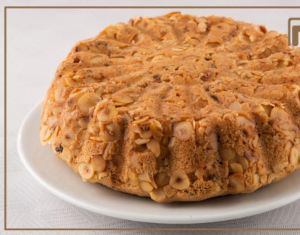 İspanyol kek  - Elan Pastanesi