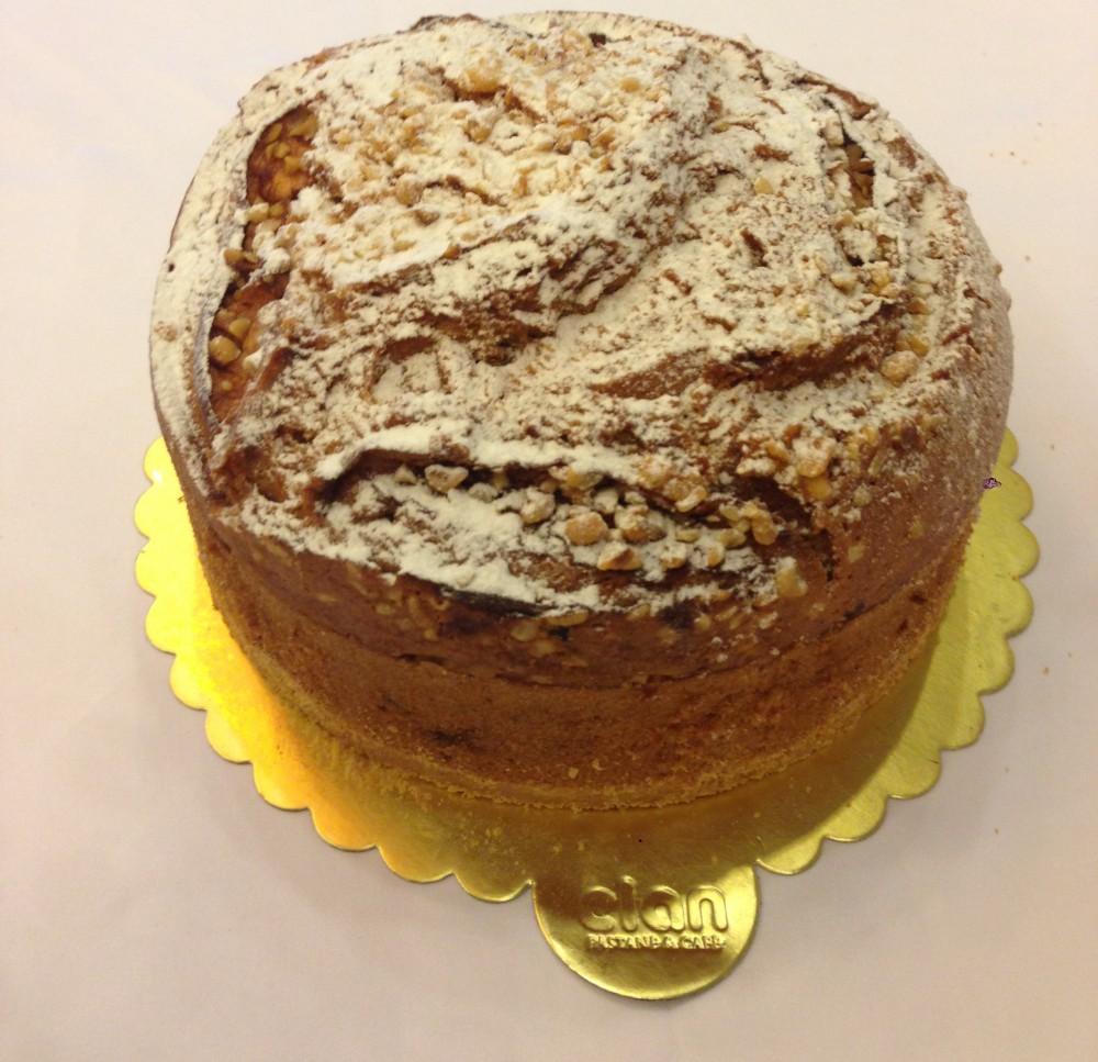 Elın kek  - Elan Pastanesi