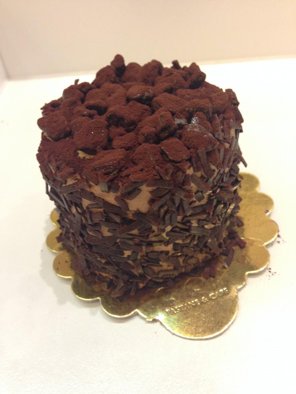 Çikolatalı  - Elan Pastanesi