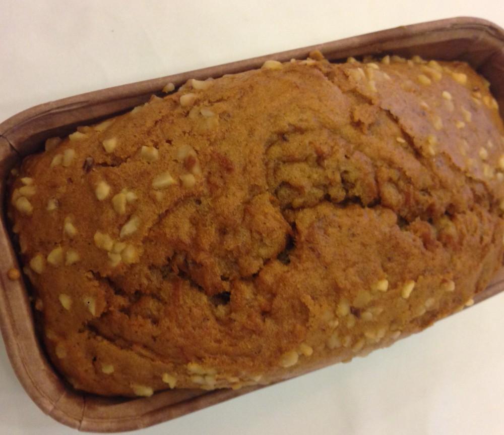 Havuçlu kek - Elan Pastanesi