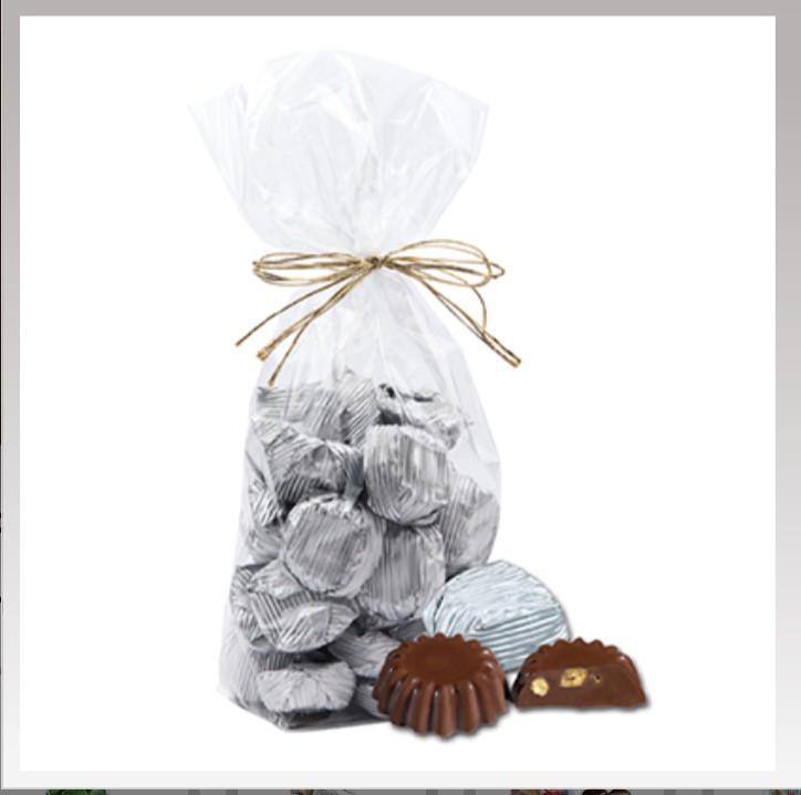 Yaldızlı fındık üzüm paket - Elan Pastanesi