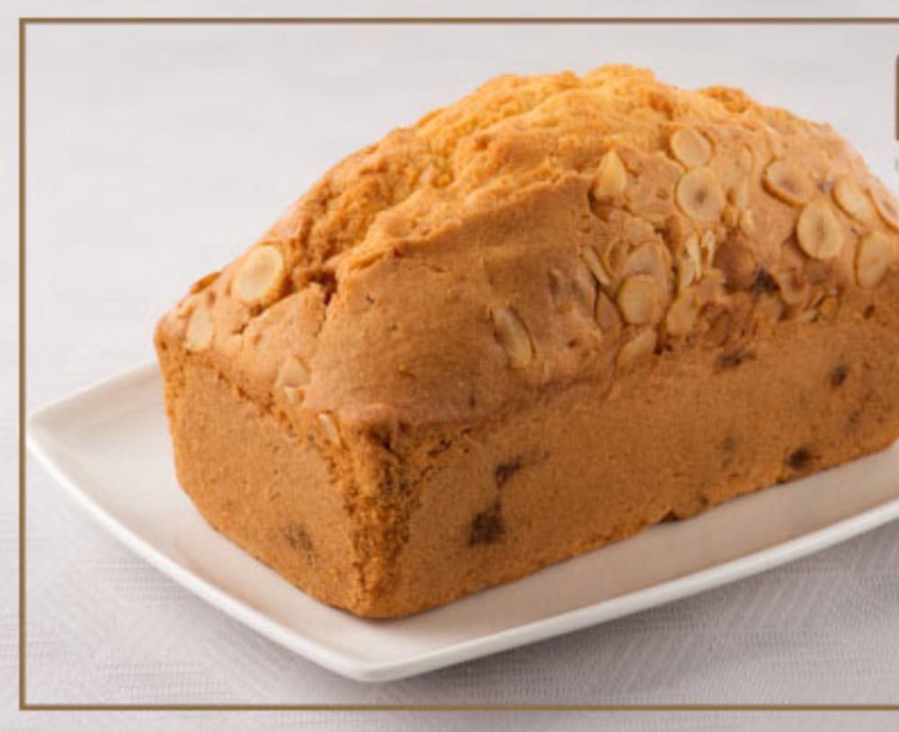 Mabre kek üzümlü - Elan Pastanesi