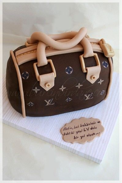 Bayan çantası - Elan Pastanesi