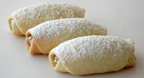 Elmalı sarma   - Elan Pastanesi