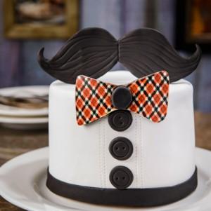 Babamın pastası