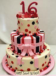 3 katlı parti pastası
