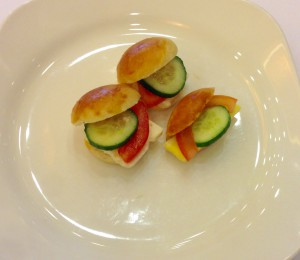 Minik Sandviç